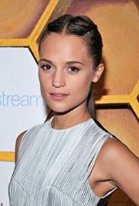 Alicia Vikander Contact Info