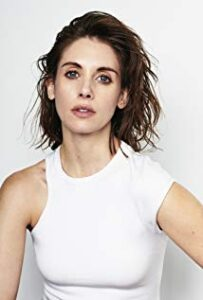 Alison Brie Contact Info