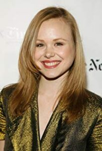 Alison Pill Contact Info