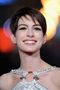 Anne Hathaway Contact Info
