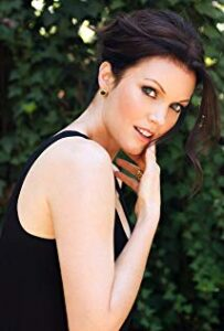 Bellamy Young Contact Info