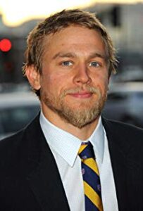 Charlie Hunnam Contact Info