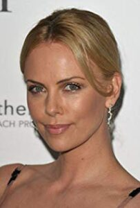 Charlize Theron Contact Info