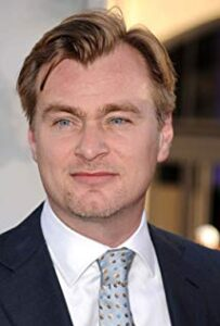 Christopher Nolan              (I) Contact Info