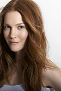 Darby Stanchfield Contact Info