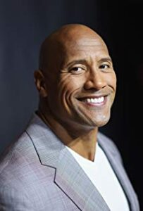Dwayne Johnson              (I) Contact Info