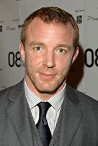 Guy Ritchie Contact Info