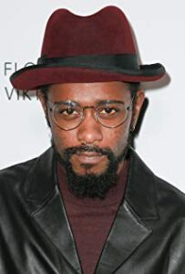 LaKeith Stanfield Contact Info