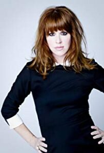 Molly Ringwald Contact Info