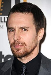Sam Rockwell Contact Info