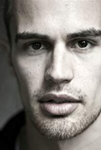 Theo James Contact Info