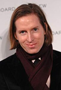 Wes Anderson              (I) Contact Info
