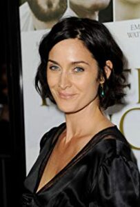 Carrie-Anne Moss Contact Info