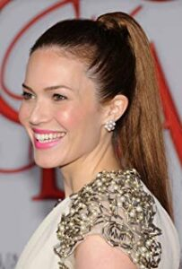 Mandy Moore Contact Info