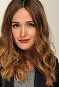 Rose Byrne Contact Info