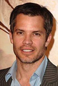 Timothy Olyphant Contact Info